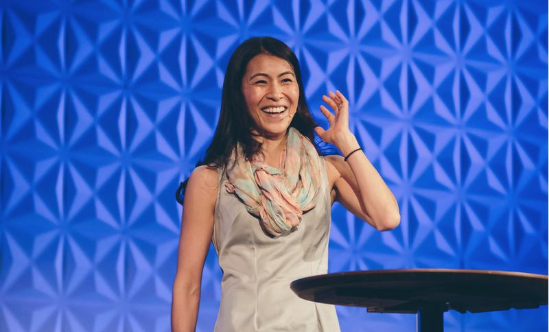 Jessica Kim: Lessons from a Start-Up Mentality