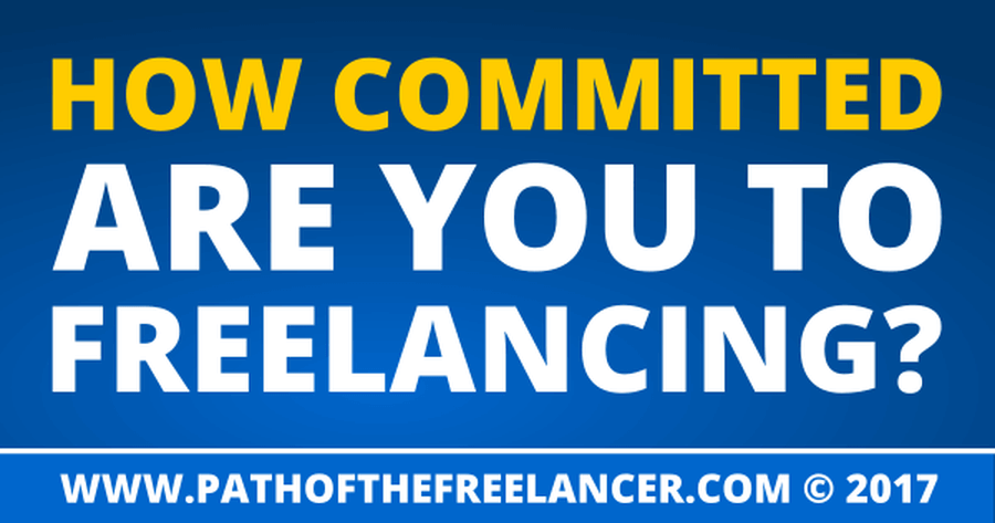 Why Do Freelancers Fail?