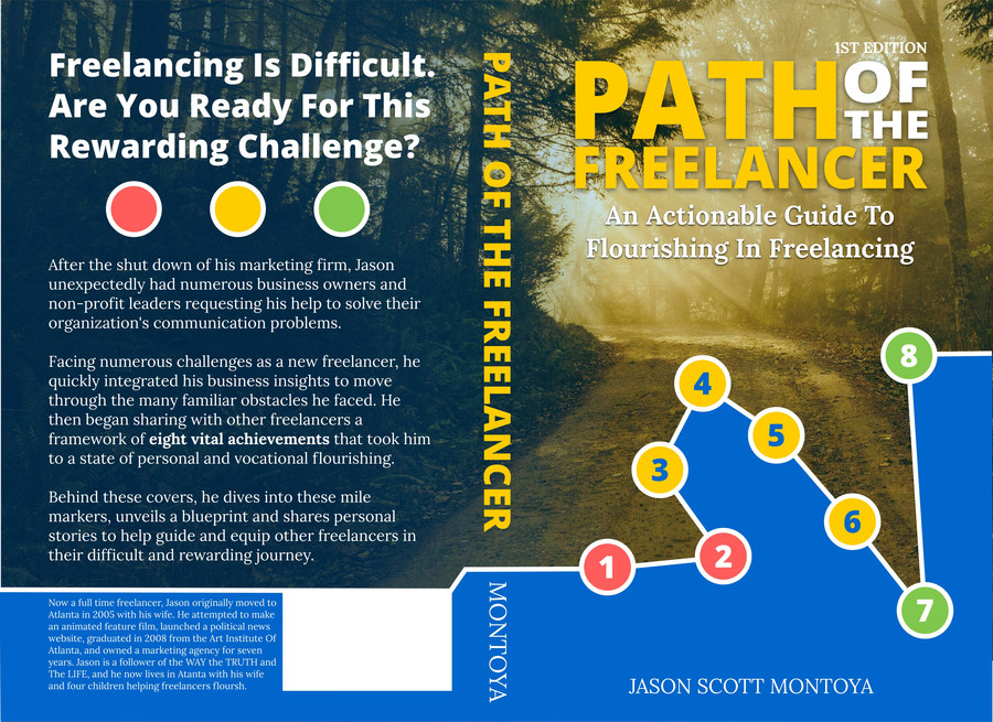 Path Of The Freelancer